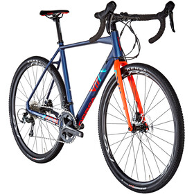 ORBEA Terra H40-D, blue/red